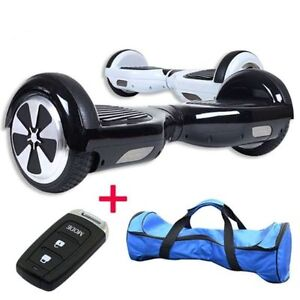 HOVERBOARD HOVER BOARD EBOARD SEGWAY SCOOTER BLUETOOTH REMOTE