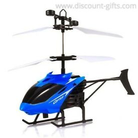 Mini RC Helicopter D-715