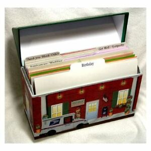 24 Assorted All-occasion Greeting Cards in Storage Organizer Box Stratford Kitchener Area image 2
