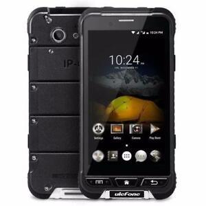 Tradesman Heavy Duty & Rugged Mobile Smartphones - Shockproof, Waterproof, Scratchproof.