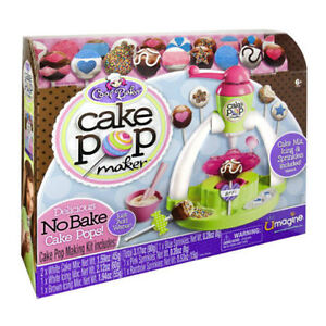 Umagine Cool Baker Cake Pop Maker - used once Kitchener / Waterloo Kitchener Area image 2