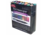 All of Spectrum noir alcohol markers Lights /Brights/ Darks / pastels & others