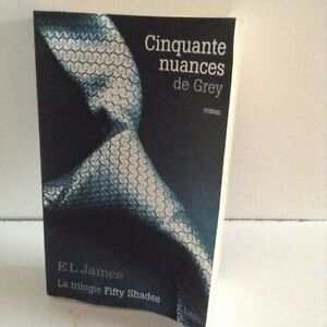 Roman Fifty Shades of Grey