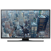 """55"""" Samsung Smart 4K UHD Tv Brand New Delivery Included"""