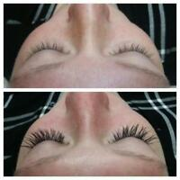 STUDENT EYELASH EXTENSION DEAL