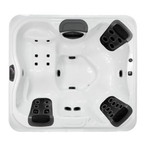 New Bullfrog R6L Hot Tub-Clearance One Only- Save $3500!!