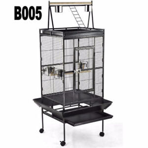 brand new large parrot cage B005 on sale now