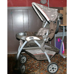Chicco Stroller *Good Condition