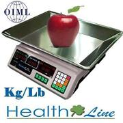 Electronic Produce Scale