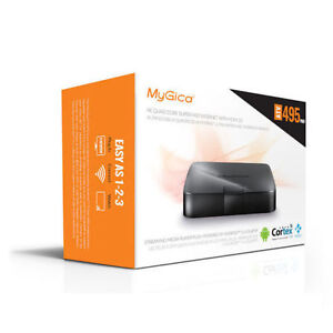MyGica ATV495 PRO Quad Android HDTV Box