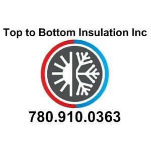 Insulation Services Available Edmonton Edmonton Area image 1