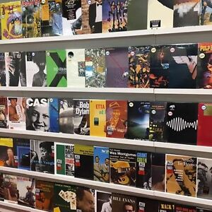 Brand New Vinyl Records & CDs BELOW WHOLESALE PRICES