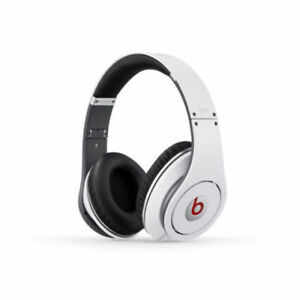 Beats by Dr.dre Studio wired Headphone (Noise Cancelling)