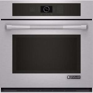 30'' Built-in oven, True convection, Stainless, Jenn-Air