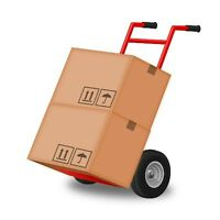 Save Up to 60% of Your MOVING COST!