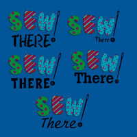 Sew There! - Sewing Services