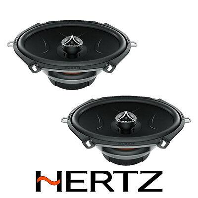 HERTZ ENERGY ECX570.5 5