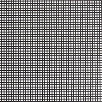 Darice #7 Mesh Plastic Canvas Black 10.5 x 13.5 (12-Pack) 33900-20 7 Mesh Plastic Canvas