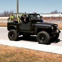 **NEW PRICE** Fully restored 1991 Jeep YJ