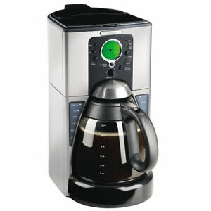 Oster® 12-cup Programmable Coffee Maker