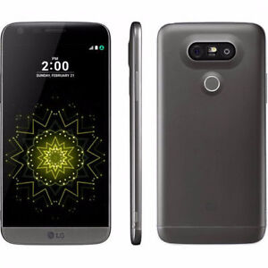 BRAND NEW LG G5 - 450 (Includes case)