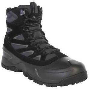 Brand New Columbia Snowblade II Size 10 Mens Winter Boots -32