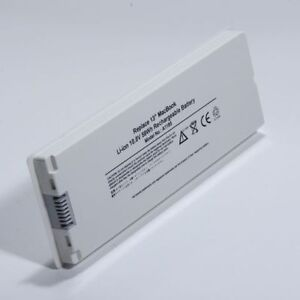 """New Laptop Battery for Apple MacBook 13""""A1181 A1185 MA561"""