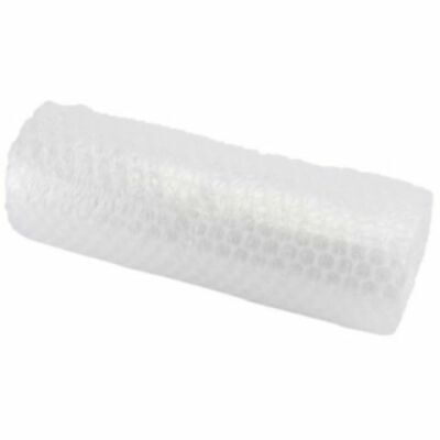 Large Heavy Duty Bubble Roll, 500mm x 5m, Protects and cushions, Free P&P!
