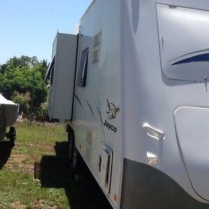Caravan Tully Heads Cassowary Coast Preview