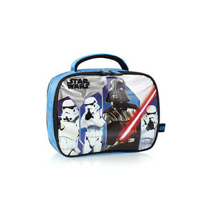 NEW: Star Wars Lunch bag