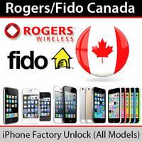 Déverouillage d'Iphone/Iphone factory unlock(Instant)