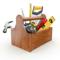 Handyman Available for Small Jobs