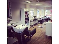 Freelance Hairstylist Wanted - Escape Hairdressing, Leicester