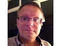 Tidy, responsible guy seeking short-term six-week let in London