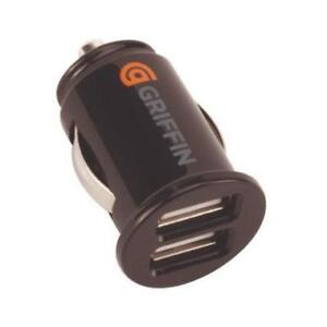 Griffin Powerjolt Dual Universal Charger (GC23089)