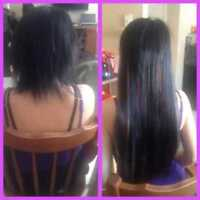 GET LONGER HAIR TODAY FOR ONLY $299 DAMAGE FREE PROCESS