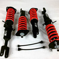 RS Performance Lexus ls400/is300/is250/is350/gs430/gs coilovers