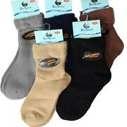 Mens Bed Socks
