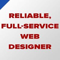 Agencies: Do you need a reliable web designer, front-end....