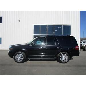2011 Ford Expedition Limited 4x4 Regina Regina Area image 7