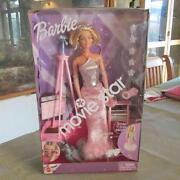 Old Barbie Dolls