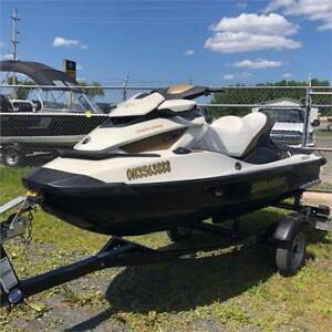 2012 GTX Limited iS 260 SeaDoo