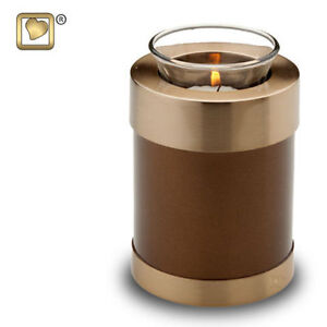 BEAUTIFUL TEA LIGHT CREMATION URN CANDLES NOW AVAILABLE St. John's Newfoundland image 6