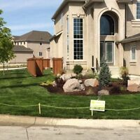 Lawn Angels Pro Grade Landscaping Grass Lawn and Garden