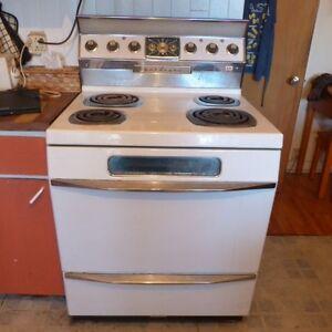 Belanger stove