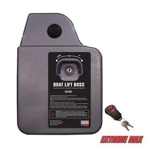 Lift Boss Direct Drive Motor Kits