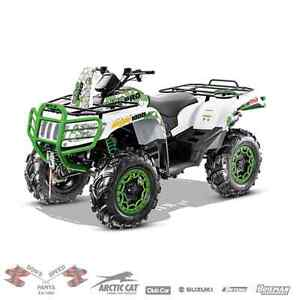 NEW 2016 1000 MUDPRO LIMITED POWER STEERING @ DON'S SPEED PARTS
