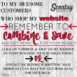 Scentsy host a party! place an order! join my team!!