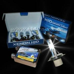 Kit HID Xenon Light