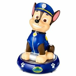 NEW: PAW PATROL (SKYE,CHASE) OR MINION NIGHT LIGHT - $35 EACH